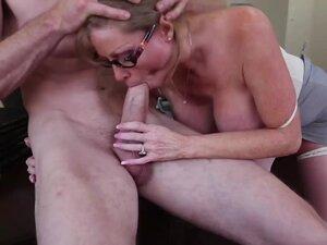 Professor Darla Crane worked as a pornstar in the