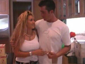 Fabulous pornstar in amazing straight porn scene
