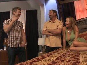 Best pornstar Janet Mason in amazing cumshots, hd