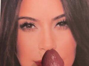 Kim kardashian tribute
