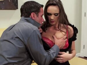 Teal Conrad & Alan Stafford in Naughty Office,