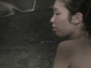 Hot natural tits of Japan doll on awesome shower