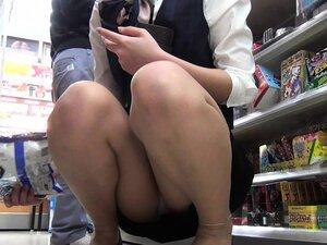 working girls underwear