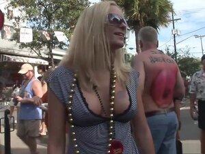 Incredible pornstar in horny striptease, big tits
