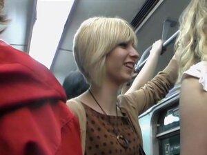 Dilettante upskirt web camera spied blonde