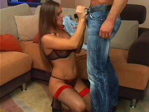 Petite Blond Pornstar Face Fucked, Rita Faltoyano