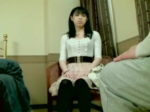 Perfect Japanese slut dicked well in Japanese