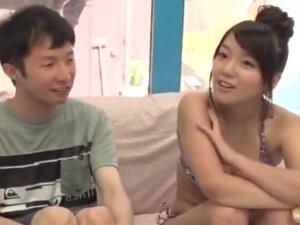 Cute Japanese Teen Girl Porn Fucks Happy Guy Glass