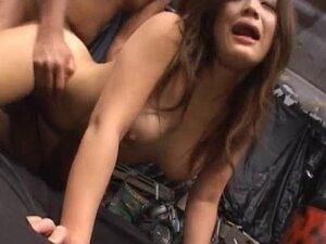 Yuka matsushita fucked and fingered by two guys 23