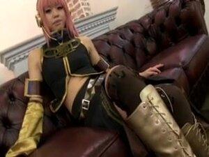 Japanese cosplay 22,