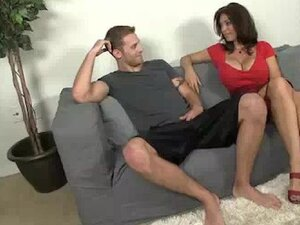 Lady Knows How She Should Be Going With Him