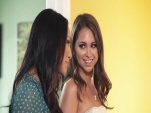 Troublemakers starring Chastity Lynn, Nicole