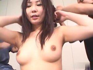 Horny Japanese slut in Best JAV uncensored Group