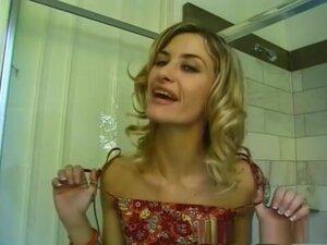 Best pornstar Ashley Sage in incredible blonde,