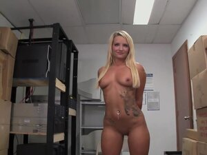 This Amateur Has a Sexy Body, This week on BRF we