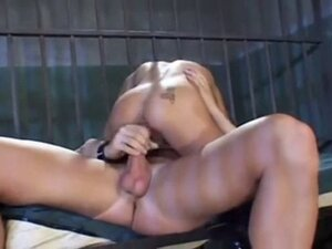 MILF redhair rough anal