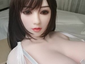ESDoll Japanese Sex Doll Real Love Silicone Doll