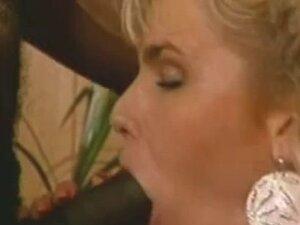 Lauryl Canyon - Sweet Interracial Retro Porn