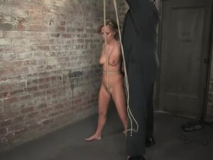 Holly Wellin, has the most amazing hard orgasms