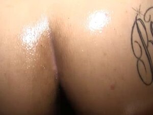 lady queen mixed phat booty creo fucked by hairy