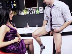 Crazy pornstar in amazing hd, lingerie adult