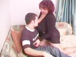 Fat Russian Mom Seek Young Cock
