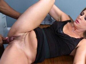 Melissa Rose - Officer MILF, Dirty Cop,