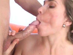 Horny pornstar Evelina Marvellou in crazy