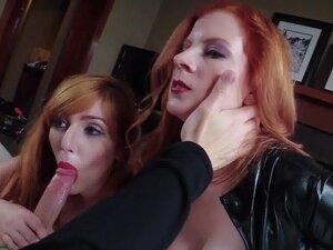 Lauren Phillips: Sexecutrix by Lady Fyre