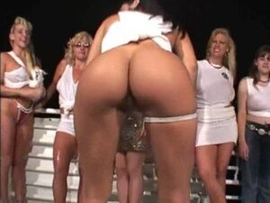 Wet T-Shirt Contest - Real Wild Girls - Out Of