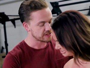 Kyle Mason goes hard on Brooke Berettas pussy