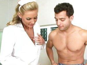 Phoenix Marie is the hot nurse