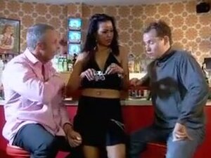 Hottest Bar porn video