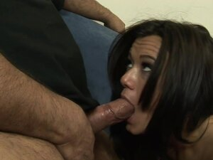 Exotic pornstars CeCe Stone, Ron Jeremy in Crazy