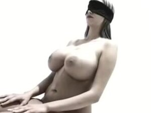 Large Boob Serf With Her Latex Mistresses!!!!!!!,