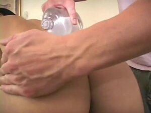 Big Glistening Ass Bounces On Big Penis, If you