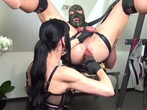 Kinky and nasrty Carmen Rivera adores dirty games