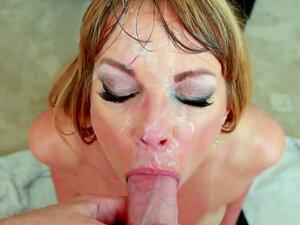 Shayla Laveaux fucks with cocky Jonni Darkko