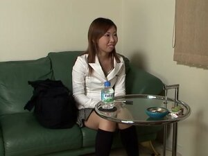 Fabulous Japanese chick in Crazy Uncensored,