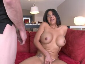 Candi Coxx Gets Creampied, We welcome back Candi