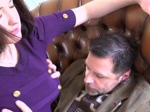 Married older man fuck in secret with wife's