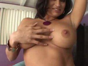 Big TitHot Indian Pounding