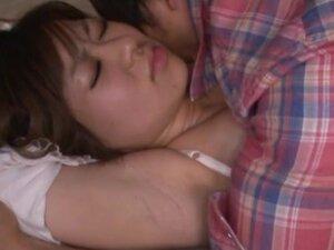 Ayumi Mochizuki hot Asian chick shows off fine