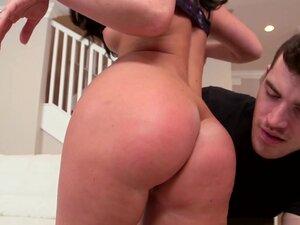 Gavin Kane, Brittany Shae in Galactical ass Video