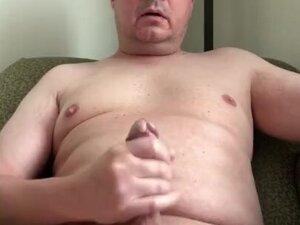 Hotel Room Orgasm