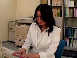 Yuka Secretary Pantyhose Fetish Pantyhose Panties