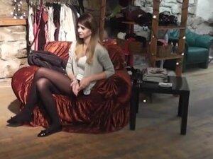 Hot teens first interview,
