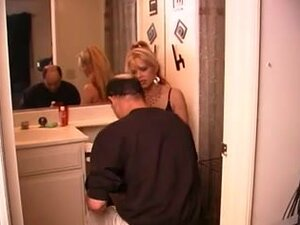Awesome babes fucking a submissive guy, Awesome