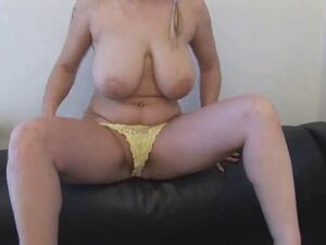 Petra's Massive Tits
