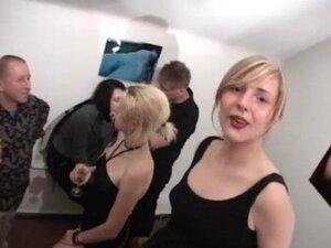 Two unbelievable horny sluts